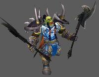 Warlord Grollok