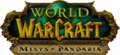 World of Warcraft Mists of Pandaria logo small lowquality