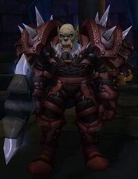 Bragor Bloodfist