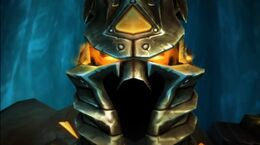 The New Lich King