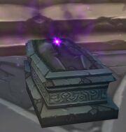 Auchenai Coffin