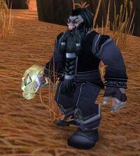 Lord Cyrik Blackforge