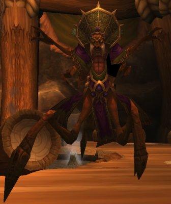 Anok'ra the Manipulator