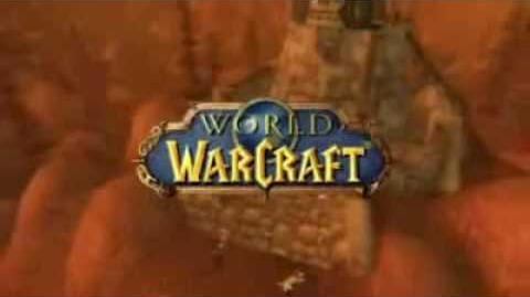 World of Warcraft Drums of War Patch 1.12.0 Trailer