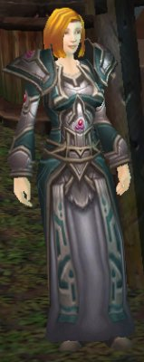 Valgarde Priest