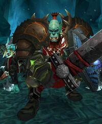 Gorkun Ironskull