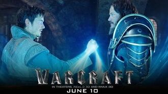 Warcraft - In Theaters June 10 (TV Spot 9) (HD)