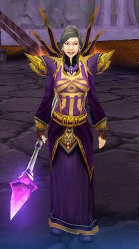 Gatekeeper Melindra