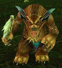Thistlefur Avenger