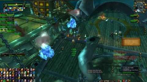 Lost Society vs Icecrown Gunship (10 man) Shattered Hals EU