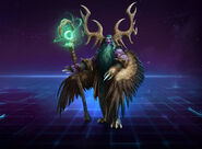 Malfurion (Heroes of the storm)