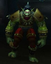 Witherbark Shadow Hunter