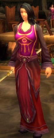 Dalaran Conjuror
