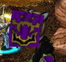 Grom warsong banner