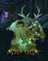 Aberrant Owlbeast