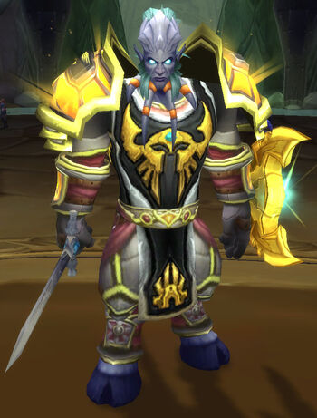 General Tiras'alan