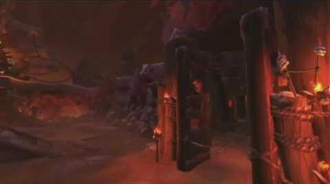 World of Warcraft Legion - Blade's Edge Arena Update (Обновленная Арена Острогорья)