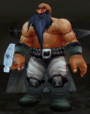 Jhet Ironbeard