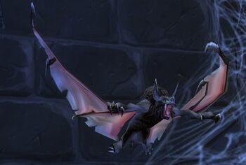 Greater Shadowbat