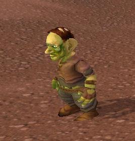 Crazed Gnome
