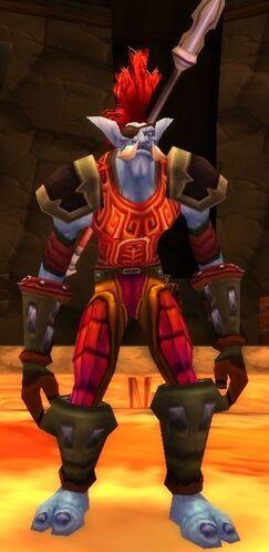 Blood Guard Hini'wana