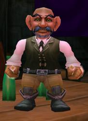 Alchemist Gribble
