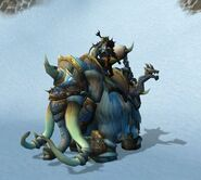 Grand Ice Mammoth (Alliance)