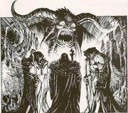 Demon Cult
