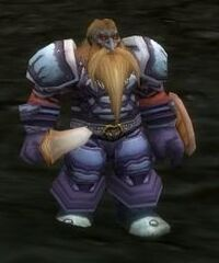 Anvilrage Warden