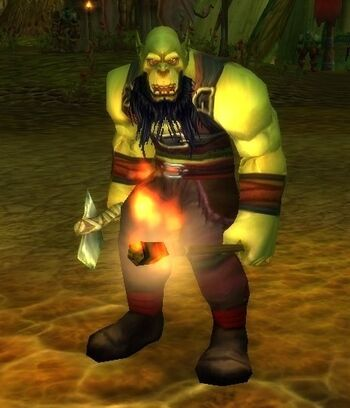 Stonard Orc