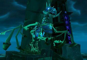 Bone Gryphon