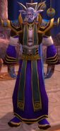Magister Xintar