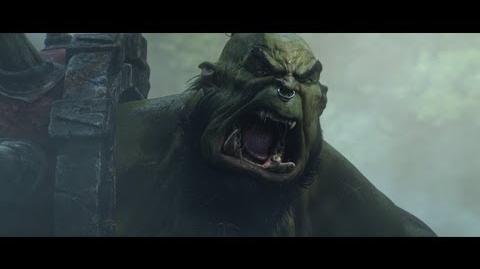 World of Warcraft Mists of Pandaria TV Spot 2