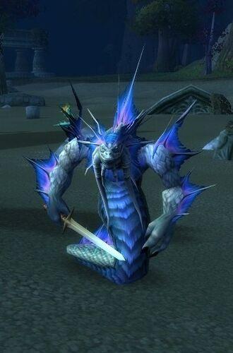 Wrathtail Wave Rider