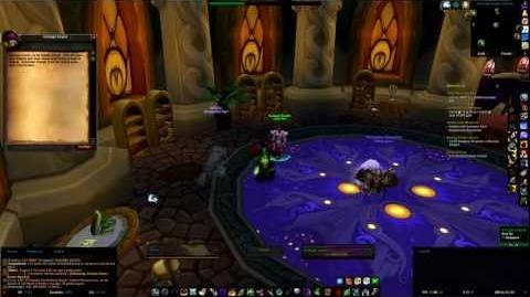 Secret room i Dalaran!