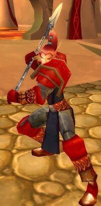 Champion Bloodwrath