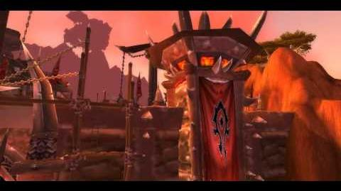 WoW Cataclysm Guide - New Horde Intros Compilation