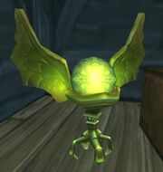 Scrying Orb (Dragonblight)