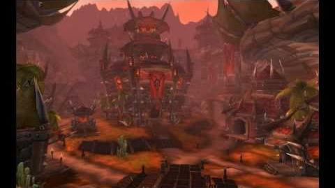 Orgrimmar HD - World of Warcraft Cataclysm