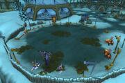 Alliance Valiants Ring Icecrown