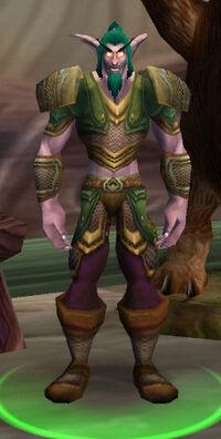 Harlon Thornguard