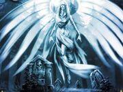 Spirit Healer TCG