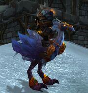 Silvermoon Hawkstrider