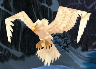 Stormcrest Hatchling