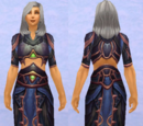 Merlin's Robe (Alliance)