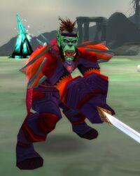 Twilight Flameguard