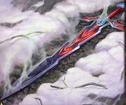 Runed Soulblade TCG
