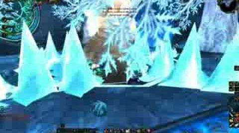 WoW WotLK Beta The Nexus - Ormorok the Tree-Shaper