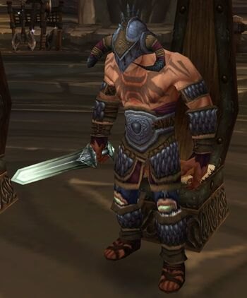 Dragonflayer Strategist