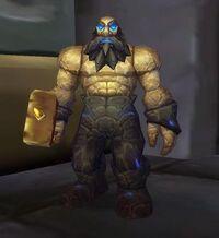 Stoneguard